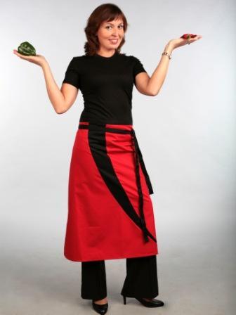 Buna Fortuna: ваша униформа здесь!