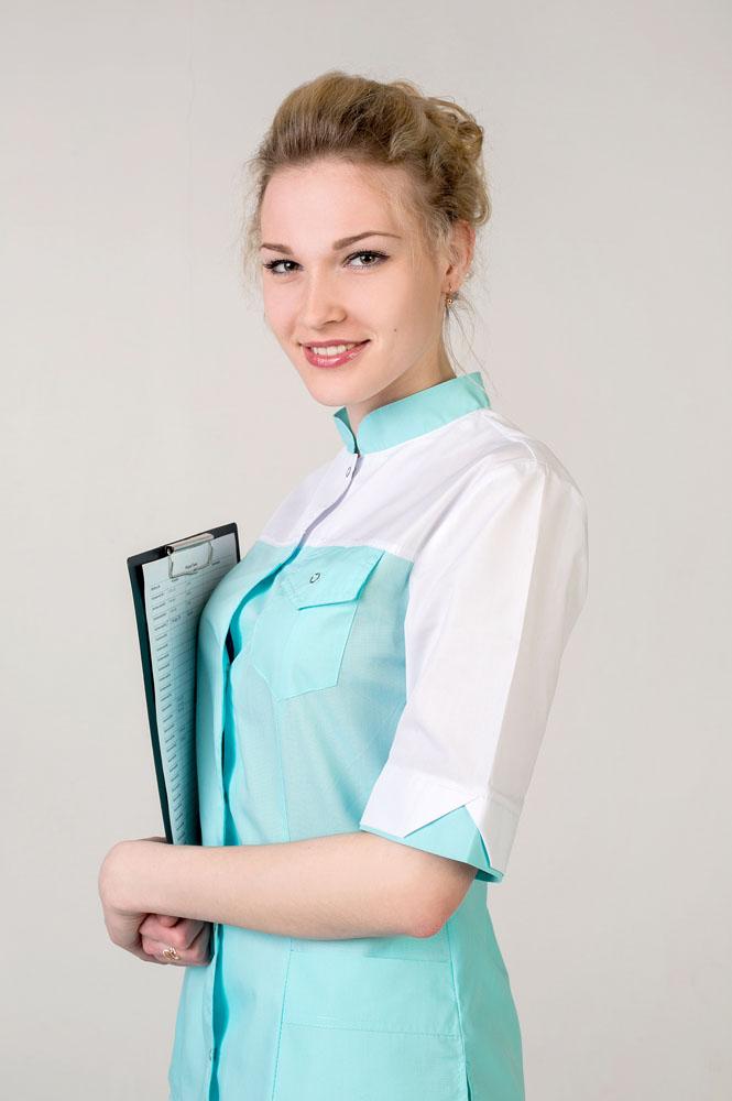 Медэлита - производство и продажа медицинской одежды г.Иваново