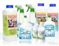 Экологически чистая бытовая химия оптом