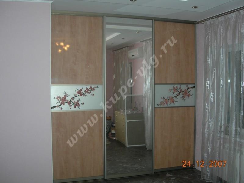 Шкафы-купе на заказ в волгограде , купить мебель и интерьер .