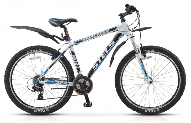 Велосипед Stels Navigator 810 V 26 2016