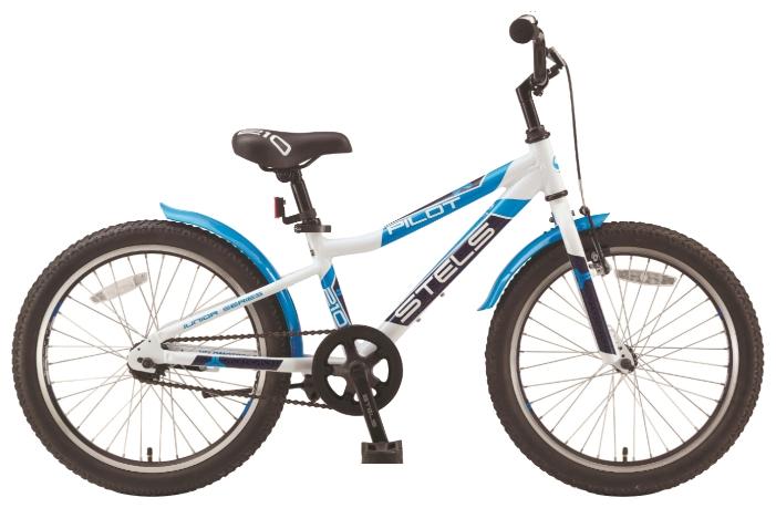 Детский велосипед Stels Pilot 210 Boy 2016