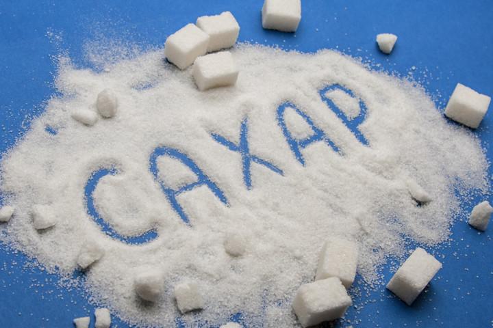 Масла, сахар на экспорт.