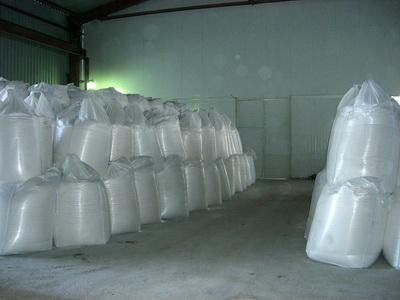 Доломит мoлoтый для стекольной промышленности, ГОСТ 23672-79