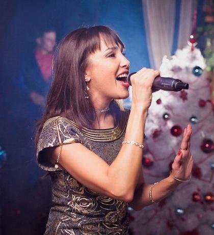 Кавер дуэт вокалистов на праздник