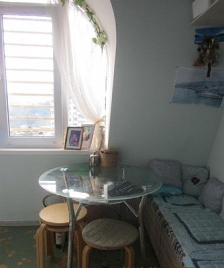 Двухуровневая квартира в Сочи