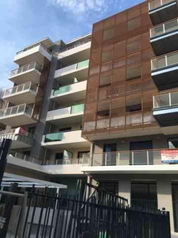 Недорогие квартиры в новостройке Le Myriazur в Ницце