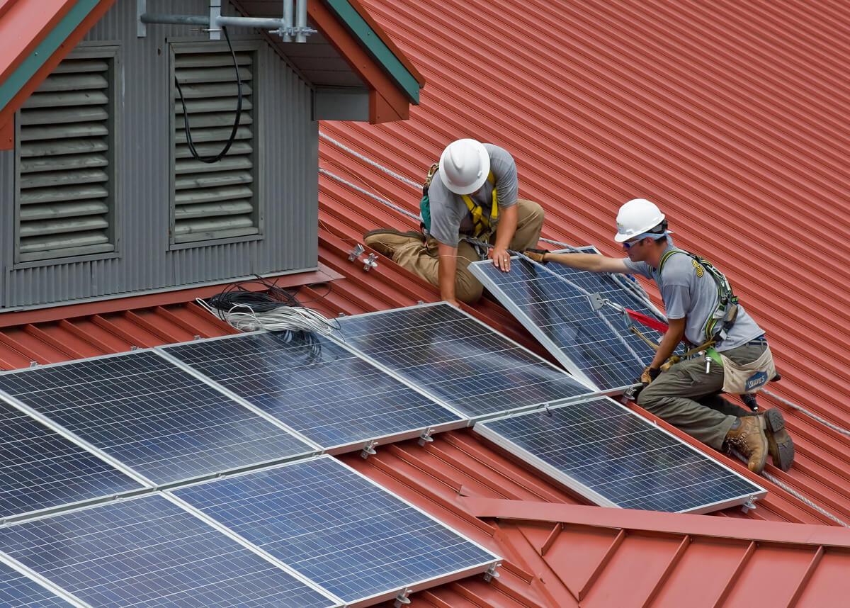 Солнечные батареи для дома цена в китае