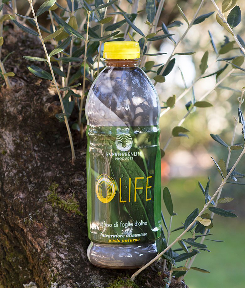 Напиток Olife от evergreenlife Италия