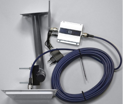Усилители GSM, CDMA, 3G, 4G LTE, 4G сигнала