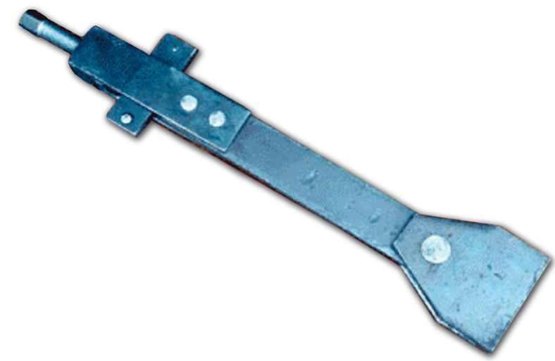 Производим захваты верхние и нижние для рамных пил на станки Р-63 и Р-75.