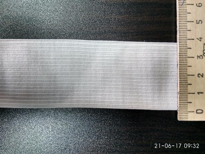 Продам резинку вязаную от производителя