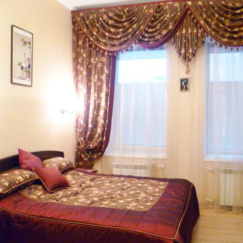 Двухкомнатная квартира 99 кв.м в переулке Джамбула