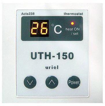 Купить двухзональный терморегулятор для теплого пола