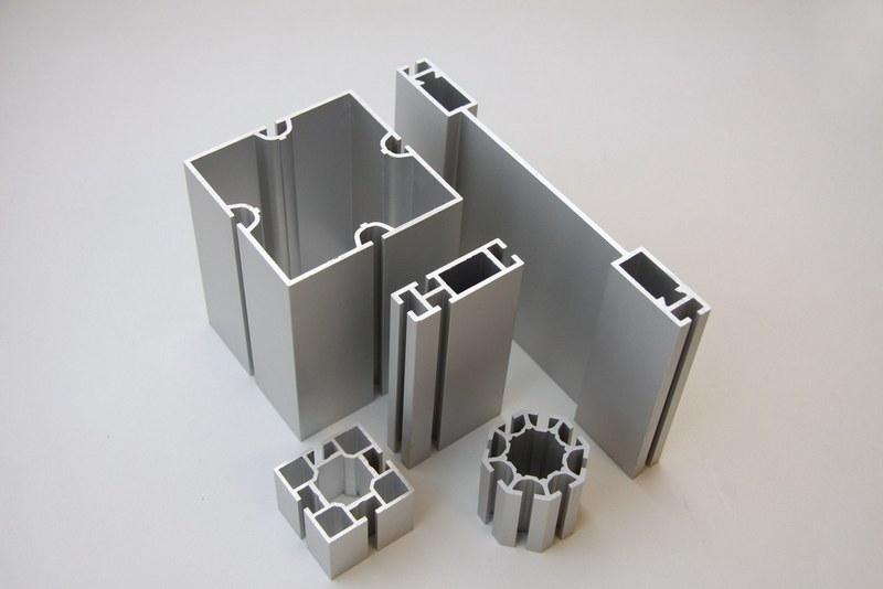 Производство алюминиевых профилей
