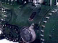 Специальный компрессор с КР2