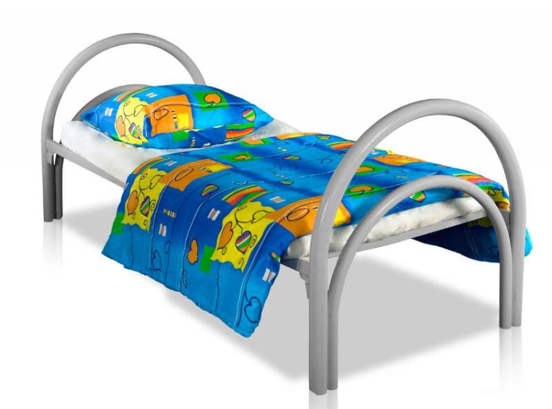 Кровати железные, кровати для вагончиков, кровати двухъярусные,