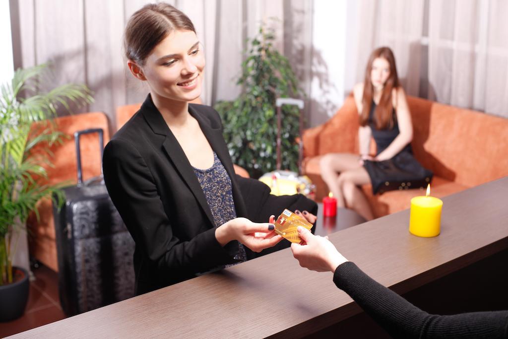 Правильный выбор гостиницы в Барнауле