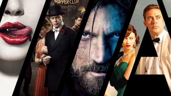 Лучшие фильмы и сериалы онлайн на ТВСток