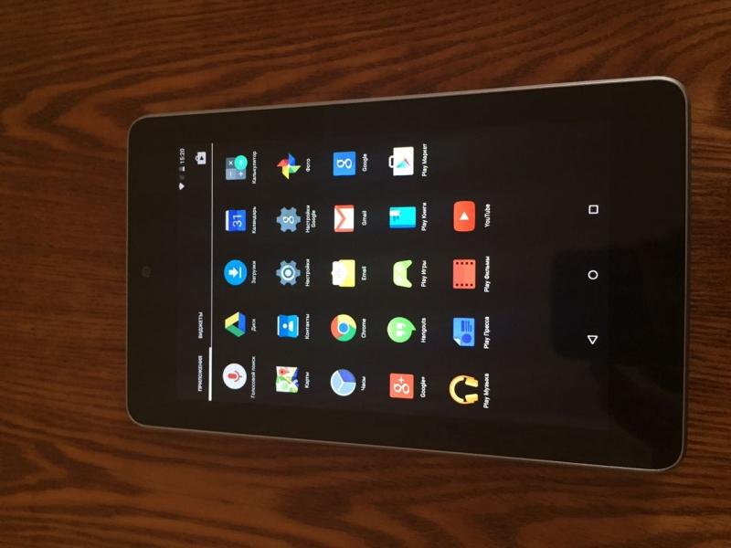 ASUS Nexus 7 32Gb