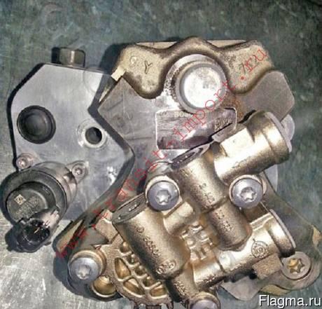 ТНВД MMZ GAZMAZ .Bosch 445020088