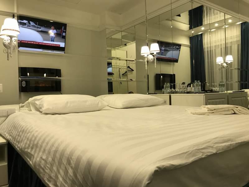 Отель на час, ночь, сутки