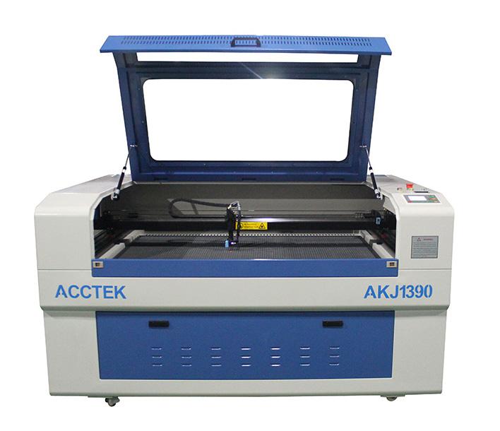 Лазерно-гравировальный станок Acctek AKJ1390