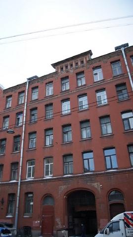 Продажа комнаты в г. Санкт-Петербург, Перекупной пер. д.1213