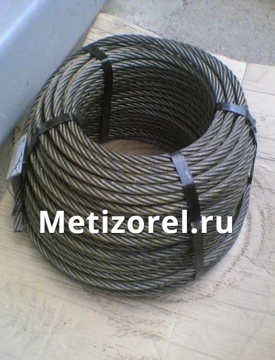 Провод стальной для воздушных линий передач ПС-25, ПС-35, ПС-50, ПС-70