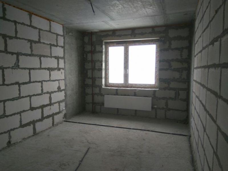 1 комн. квартира новый дом г. Подольск ул. Больничный проезд д.2 к.2