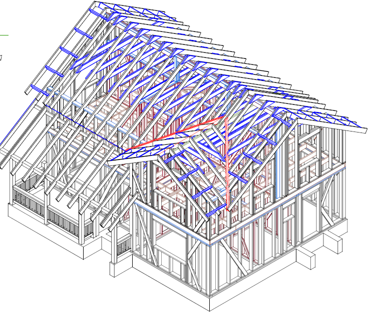 Строительство каркасных домов в Подмосковье