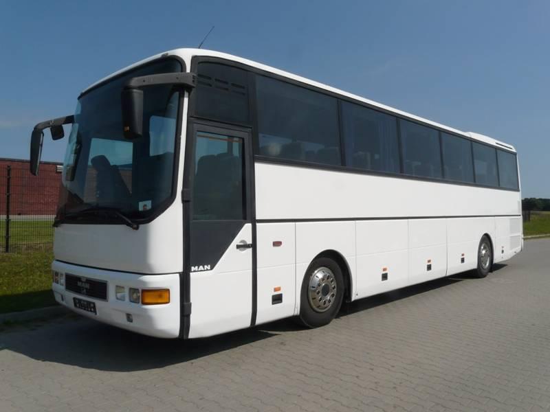 Аренда автобусов, микроавтобусов