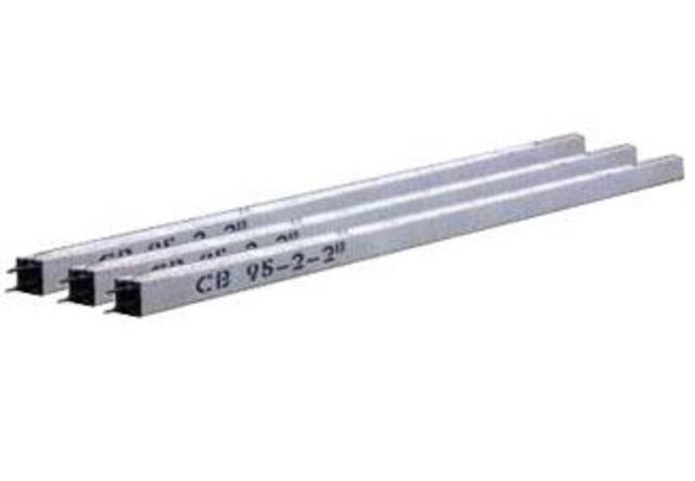 ЖБИ опоры стойки для ЛЭП  СВ 95, СВ105, СВ110