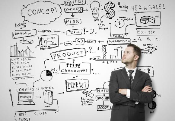 Требуется маркетолог на постоянную работу