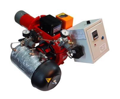 AL-10V - горелка на отработанном масле