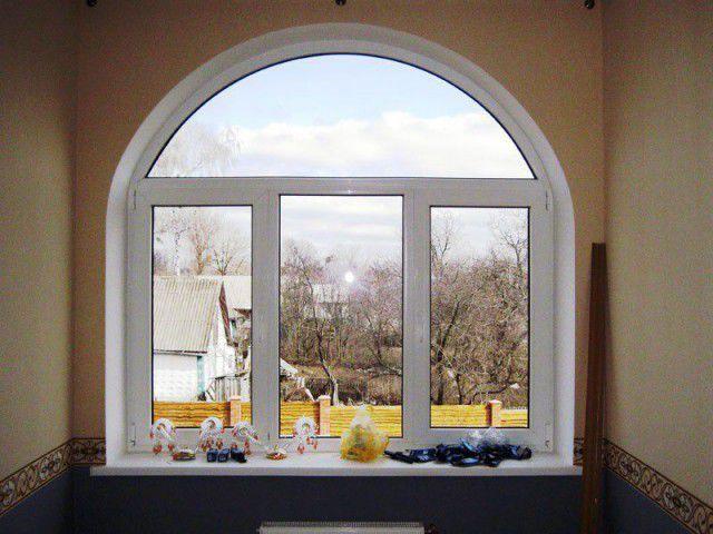 Окна ПВХСтеклопакеты от производителя