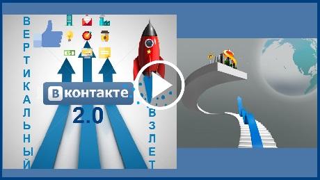Партнеры и Клиенты в Любой Бизнес из Соц. Сети ВКонтакте