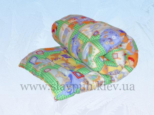 Антиаллергенное одеяло детское.
