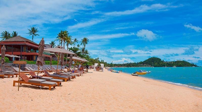 Аренда и продажа недвижимости на острове Самуи в Таиланде.