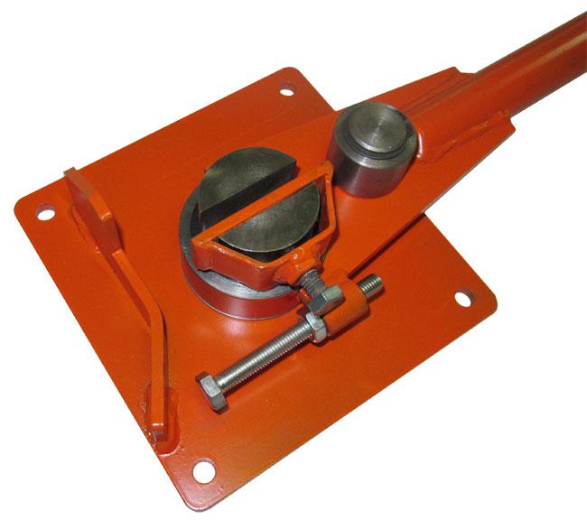 Гибщик арматуры ручной АРГ-1 от российского производителя.