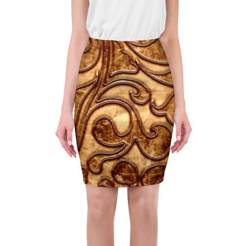 3D- юбки за полцены