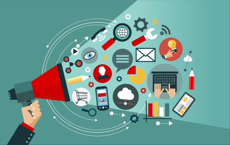 Продвижение Вашего бизнеса в интернете