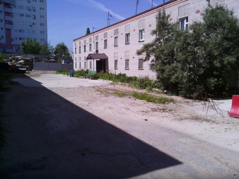 Продается Здание под размещение Общежитие