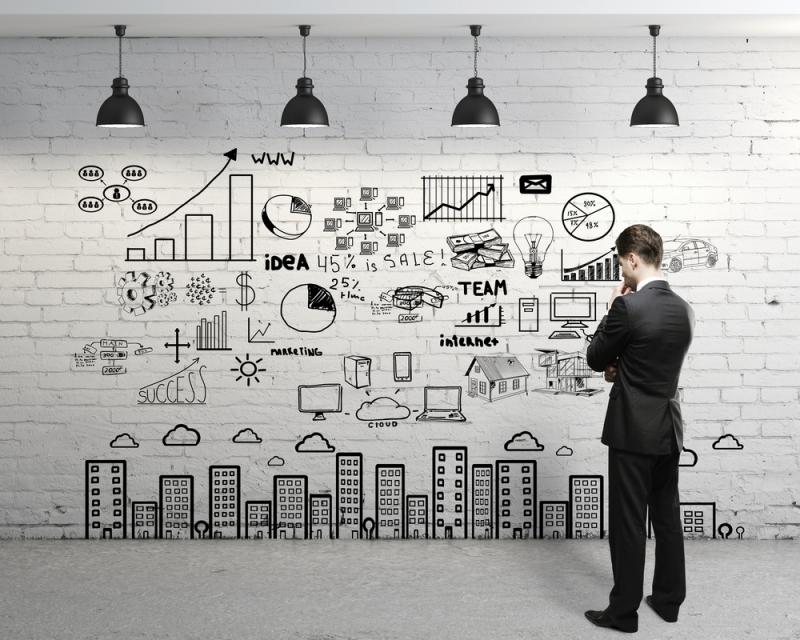 Консультирую по выбору ниши для будущего бизнеса