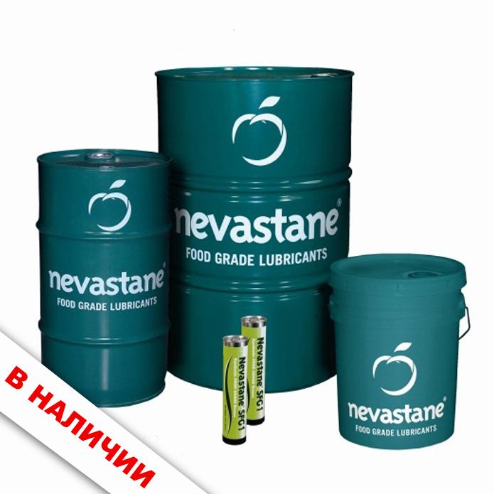 Синтетические редукторные масла Total NEVASTANE SY