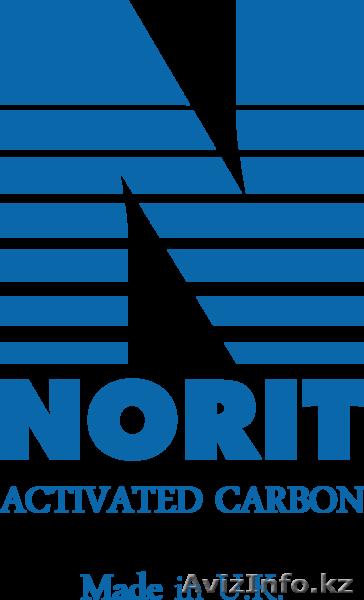 Уголь активированный Norit