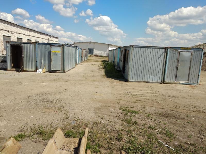 Бытовки бу строительные, контейнеры жд и морские, плиты дорожные.