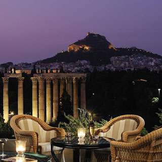 Высокооплачиваемая работа в сфере досуга в Грецию, Афины