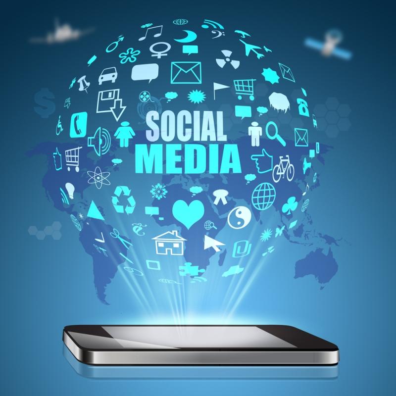 Предоставляем услуги дизайн дизайн социальных сетей