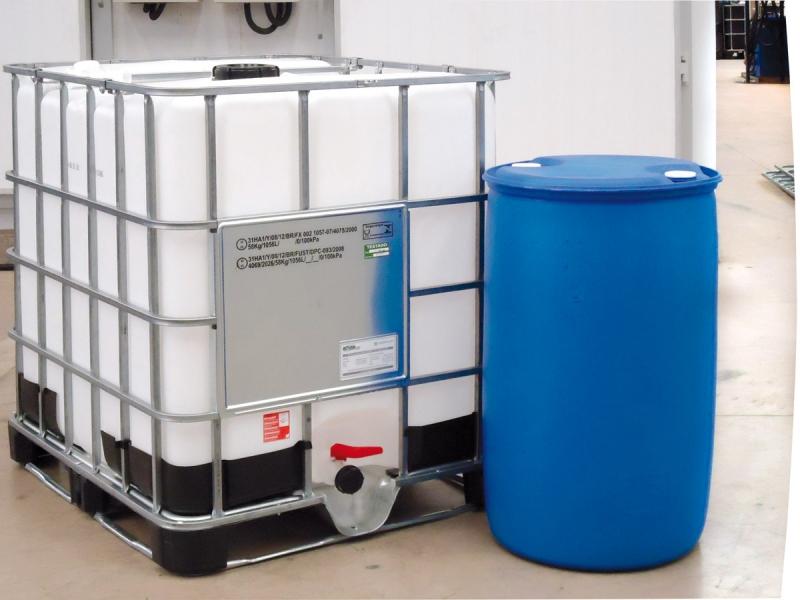 Куплю еврокуб контейнер бочки емкость